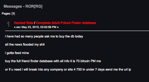 Adult Friend Finder Forum 10