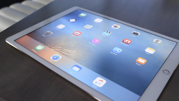 Test Apple iPad Pro (1e partie) : Une bonne tablette mais ...
