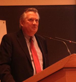 Axel Leblois, Président et Fondateur du G3ict