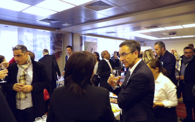 Networking IT Tour 2016 Toulouse