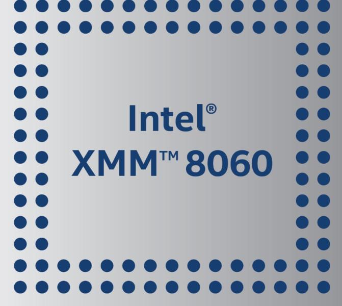 Intel présente ses nouveaux modems 5G (bye bye Qualcomm) — IPhone