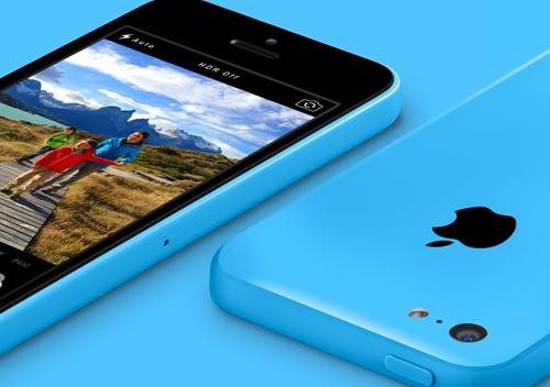 test apple iphone 5c un simple iphone 5 reconditionn 1e partie le monde informatique. Black Bedroom Furniture Sets. Home Design Ideas