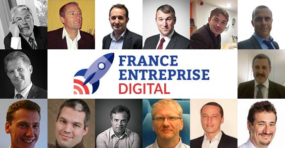 France Entreprise Digital Jury
