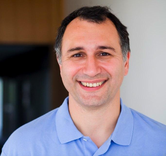 Laurent Ribardière, fondateur de 4D