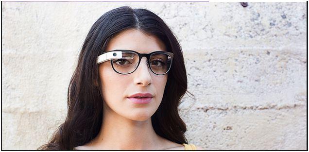 Google en partenariat avec Luxottica sur les Google Glass