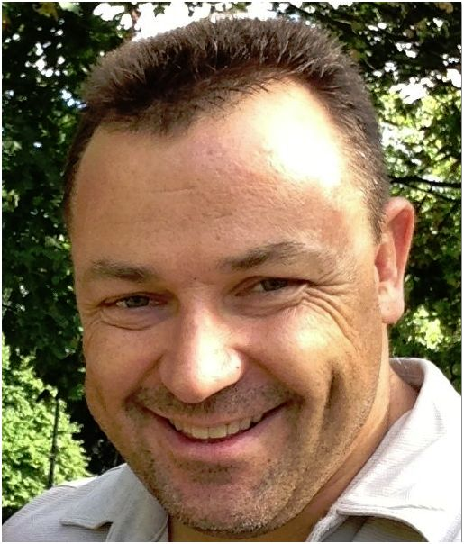 Nicolas Zumbiehl, CEO d'Hypernia
