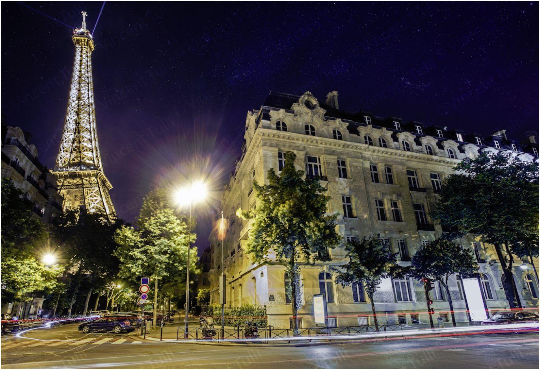 Les nouveaux locaux de Salesforce � Paris dans le 7e