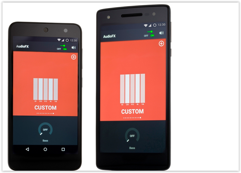 Les smartphones Swift et Storm de Wileyfox