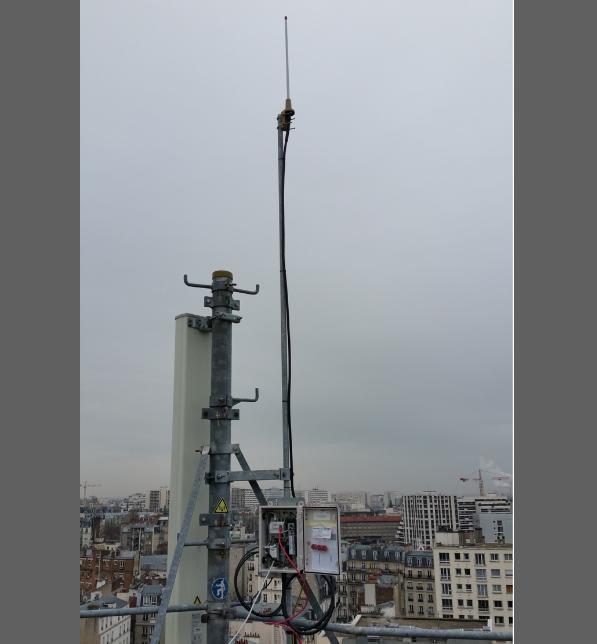 antenne Lora