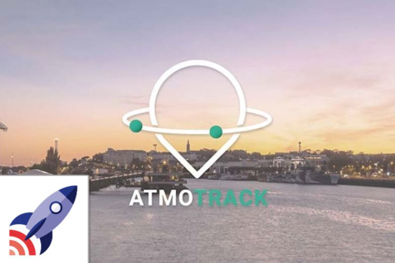 AtmoTrack