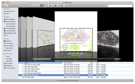 AutoCAD for Mac
