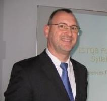 Bernard Homès, président du CFTL, comité français du test logiciel