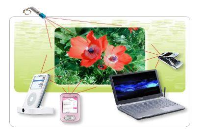 Technologie de projection de bTendo
