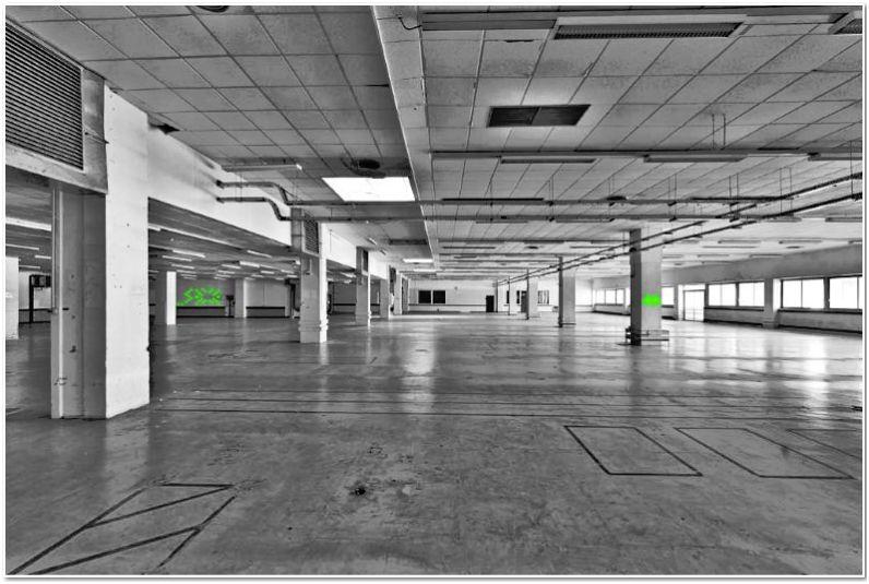 Centre d'innovation numérique Bordeaux