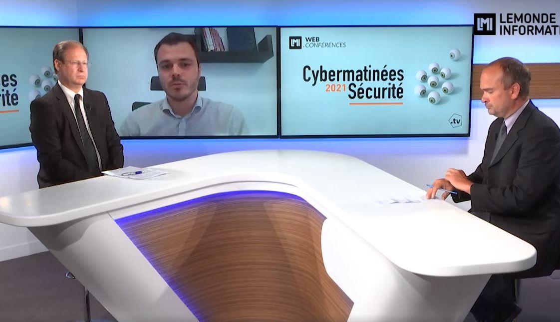 Cybermatinée Sécurité 2021