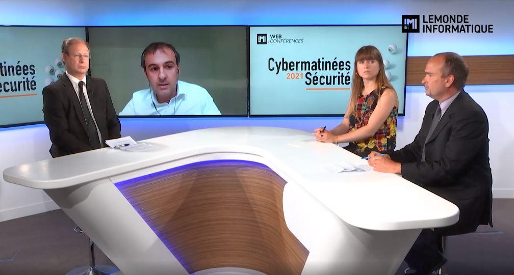 Cybermatinée Sécurité Pays de la Loire