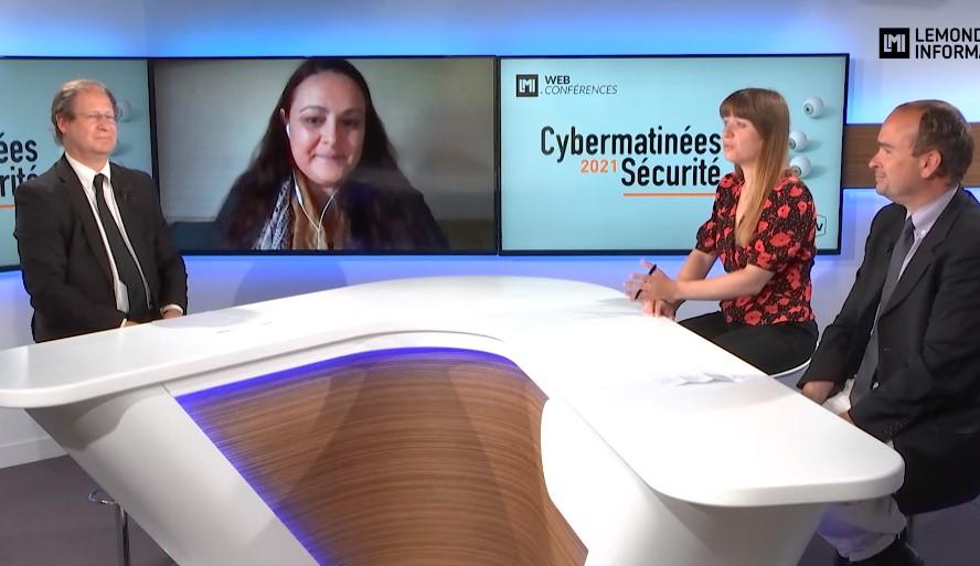 Cybermatinée Sécurité Nouvelle Aquitaine