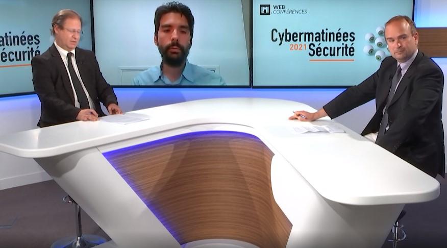 Cybermatinée Sécurité