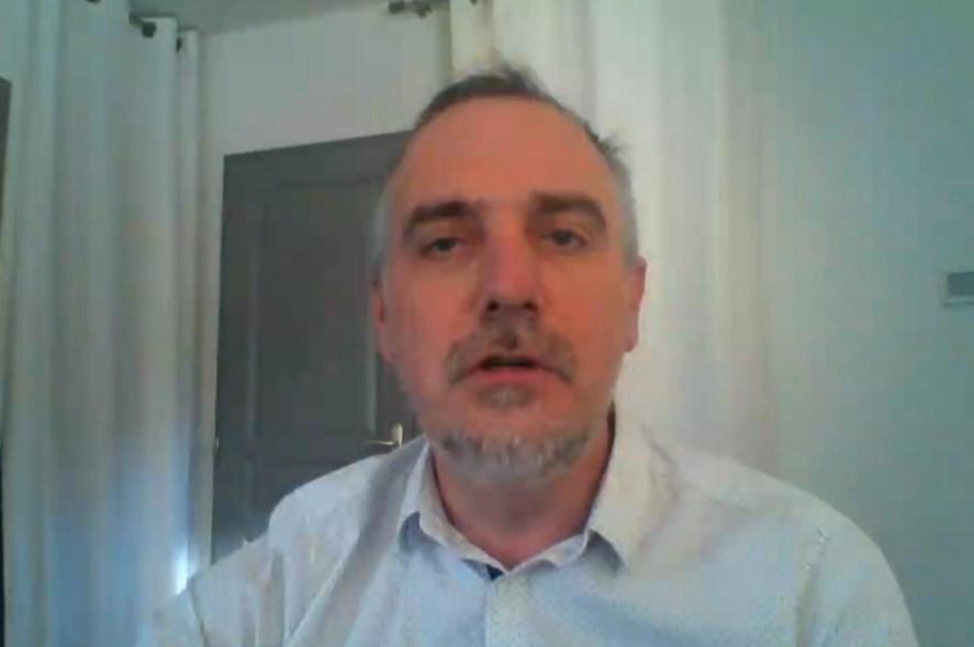 David Garcia (DSSI Casino)