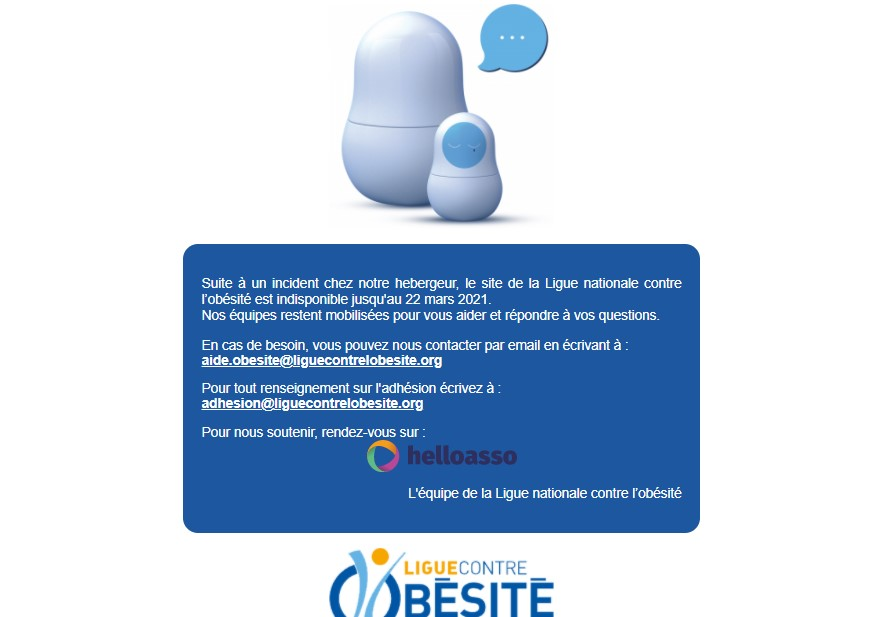 Ligue contre l'obésité