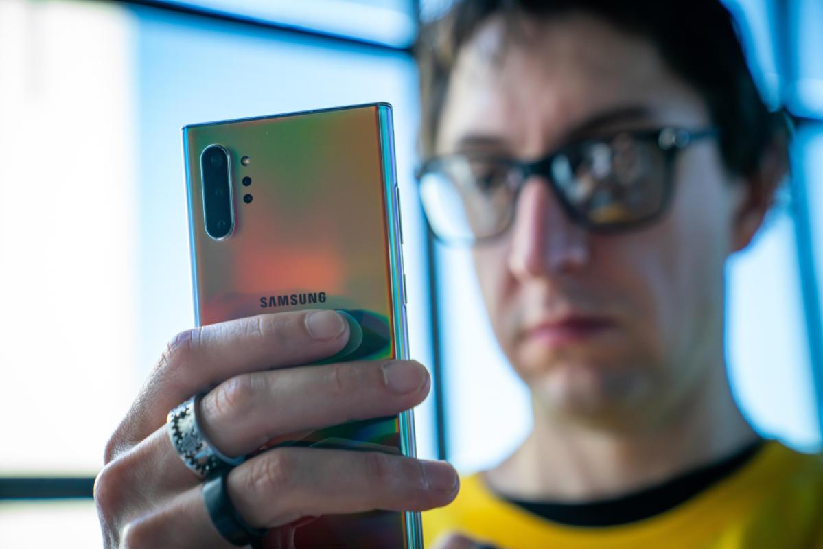 Galaxy Note 10 5