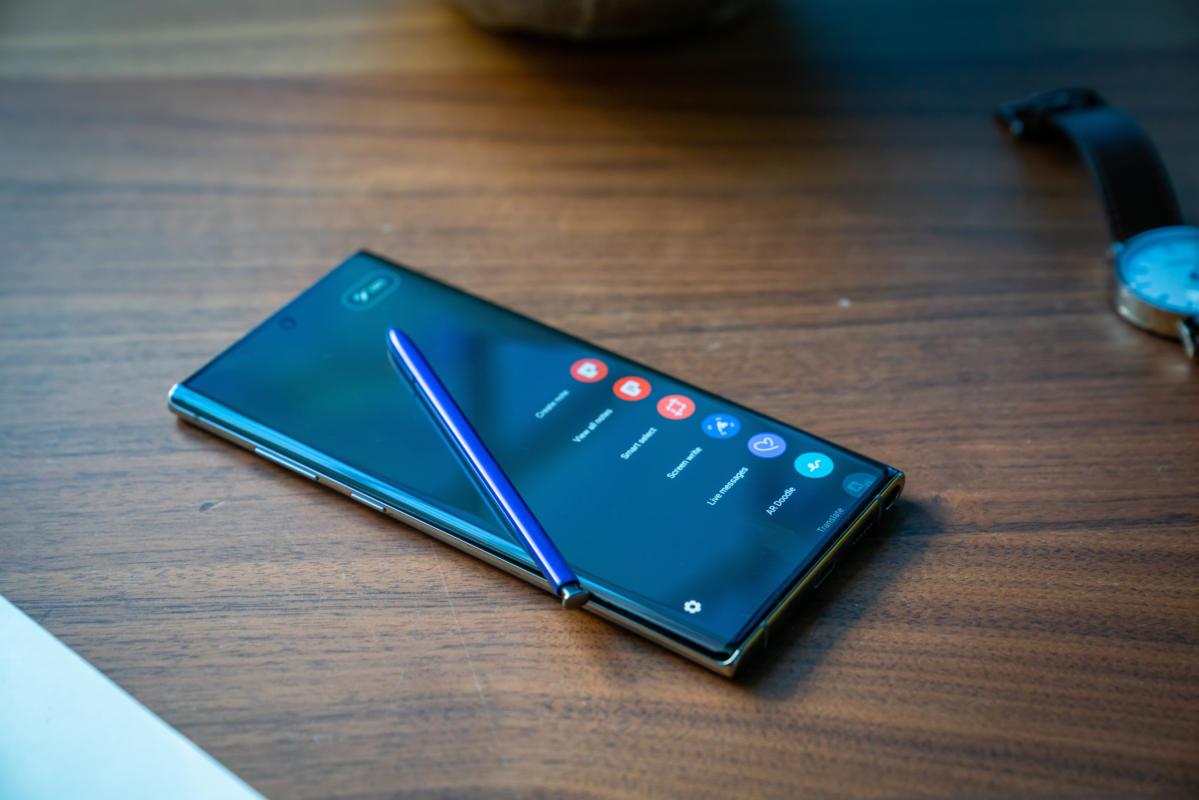 Galaxy Note 10 7