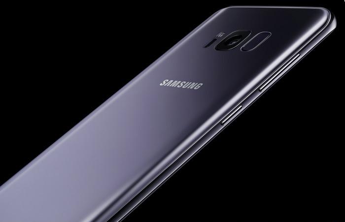 Le Galaxy S8 embarque un processeur Snapdragon 835