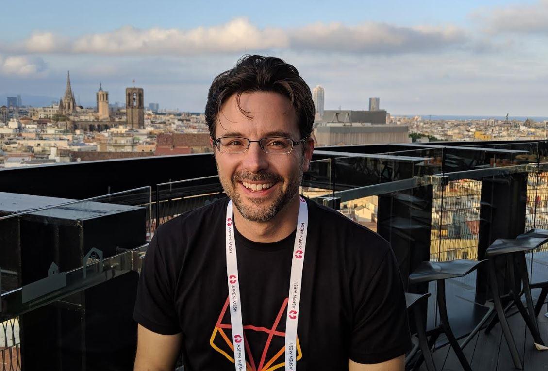 Brandon Jung (GitLab)