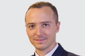 Gregoire Leclercq DGA EBP