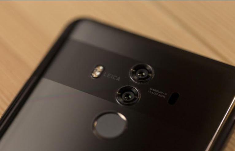 Les mobiles Huawei prohibés par le FBI, la CIA et la NSA