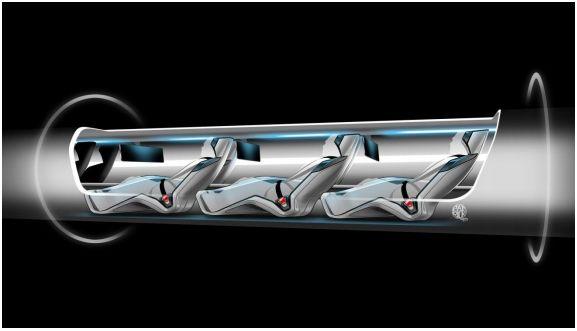 Hyperloop version 2