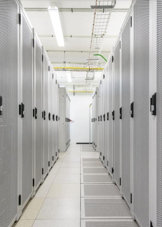 Datacenter Ikoula
