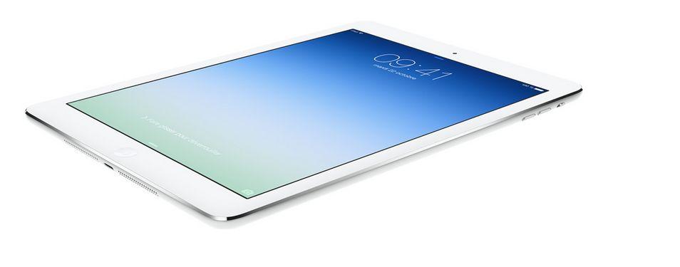 4548de67a473c9 Lorsque l on tient l iPad Air en main, on a une expérience radicalement  différente par rapport aux générations précédentes », a-t-il ajouté.