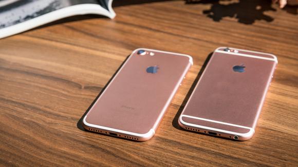 Test Apple Iphone 7 Des Ameliorations Indeniables Mais Des