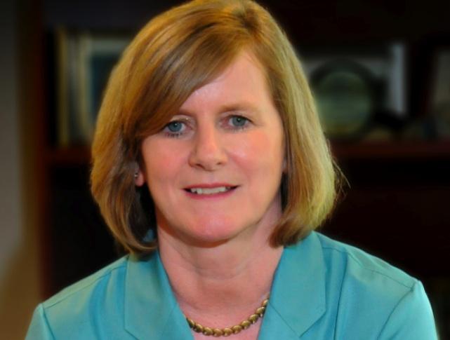 Jeanette Horan, CIO d'IBM