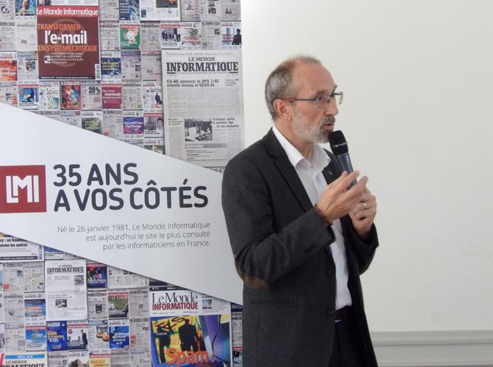 Jean-Marc Kolb (CCI Alsace)