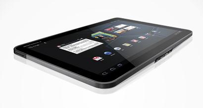 Tablette Xoom de Motorola