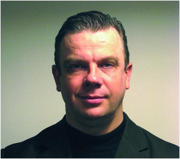Michel Fritz, responsable du bureau français de Pentaho
