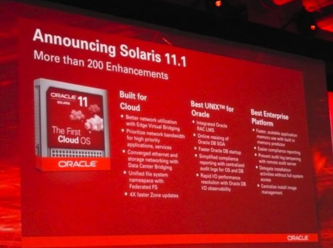 Solaris 11.1