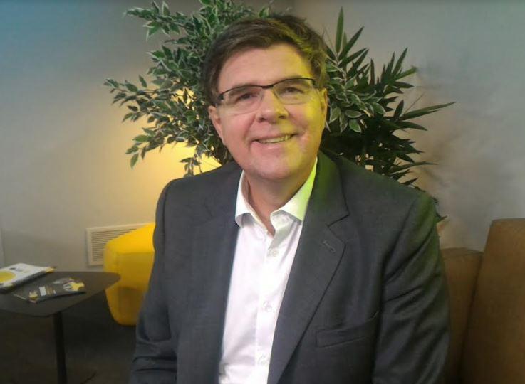 Paul-François Fournier