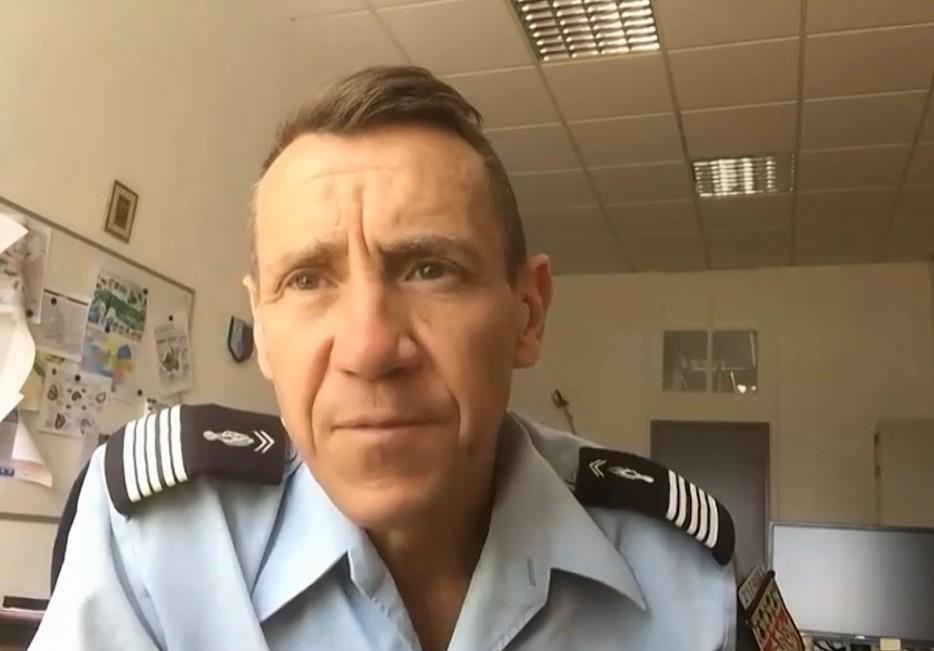 Richard Pégourié