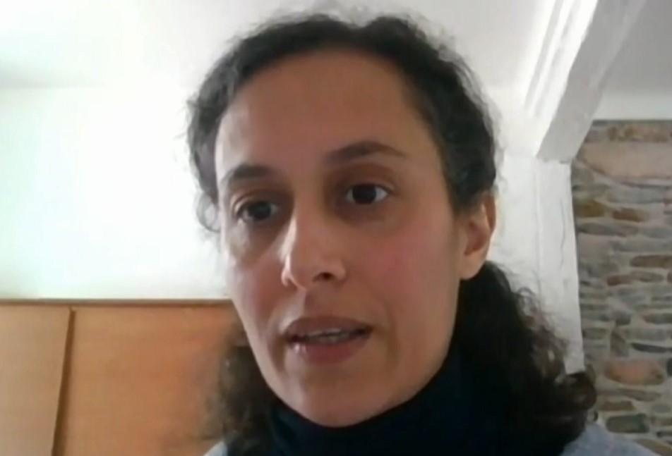 Safia D'Ziri