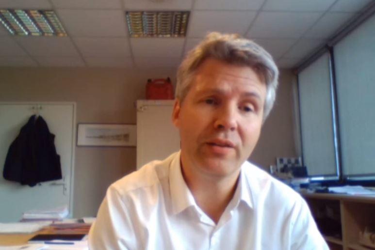 Commissaire de Police, chef de la division financière, PJ de Bordeaux