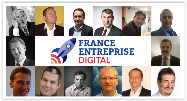 Présidents clubs France Entreprise Digital 2016