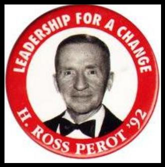 Ross Perott