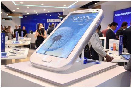 Boutique Samsung de Sydney