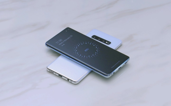 Il est ridiculement facile de berner la reconnaissance faciale des Galaxy S10