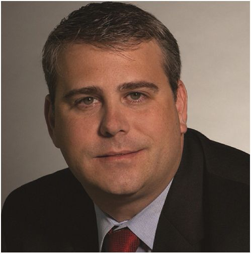 Steven Canale, VP Global Sales, SoftLayer