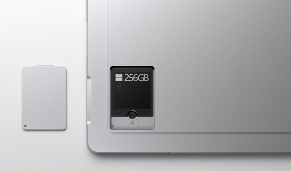 Surface Pro7+