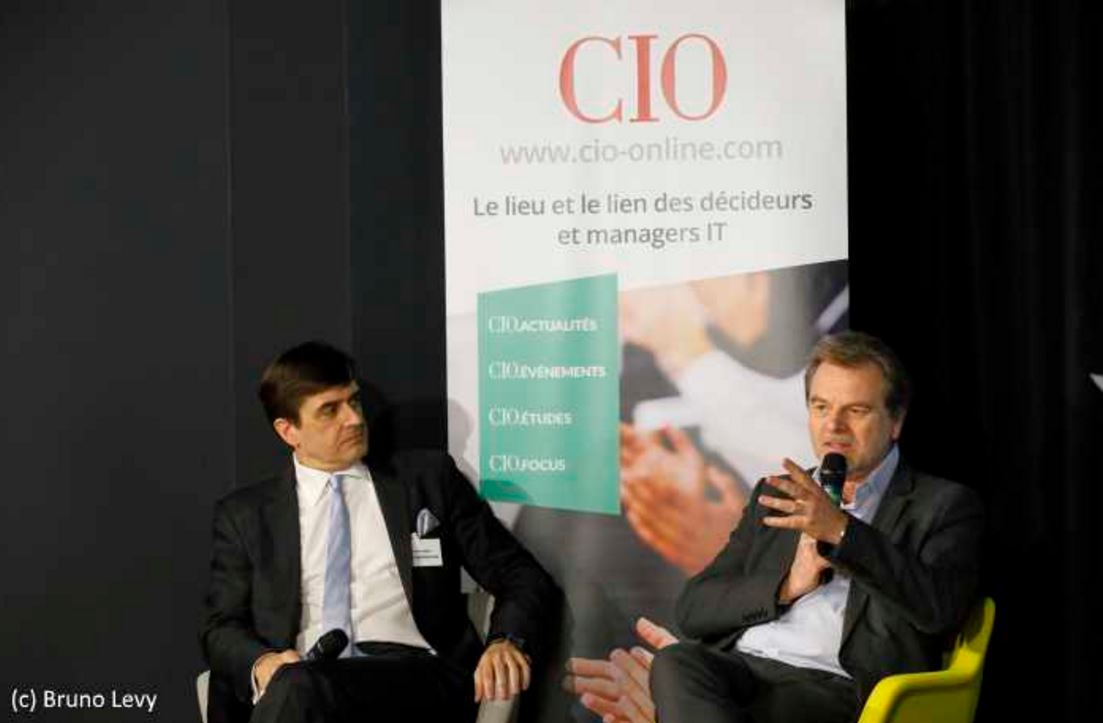 Table ronde cloud